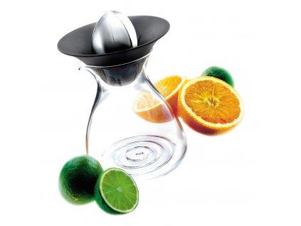 Odšťavňovač citrusů s karafou 0,6 l, Eva Solo