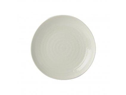 Made in Japan Mělký talíř Off White 23 cm