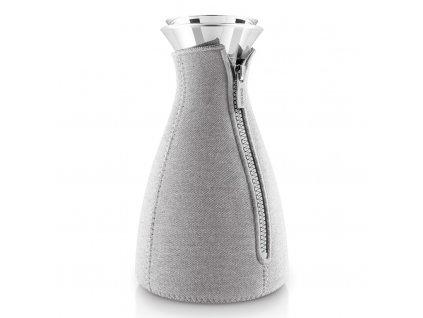 Kávovar CafeSolo 1,0 l světle šedý, Eva Solo