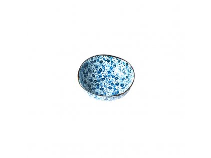 Made in Japan Malá miska Blue Daisy 11 cm 200 ml