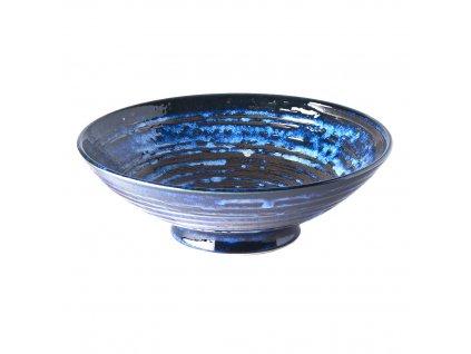 Servírovací mísa Copper Swirl 25 cm 1,3 l MADE IN JAPAN