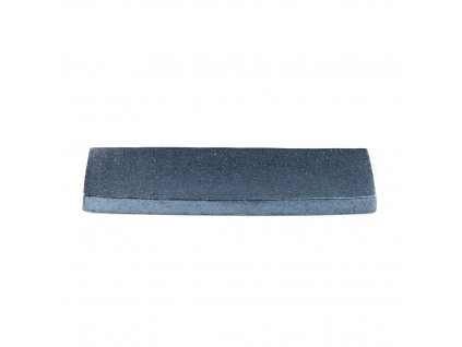 Made in Japan Černý sashimi talíř CRAFT BLACK 29 x 8 cm