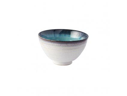 Made in Japan Miska Sky Blue 12 cm 350 ml