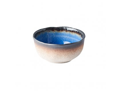 Made in Japan Malá miska Cobalt Blue 15 cm 600 ml