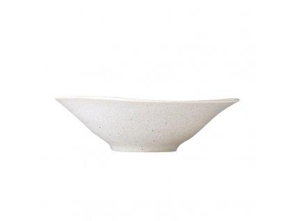 Made in Japan Mělká mísa Modern 24,5 cm 800 ml