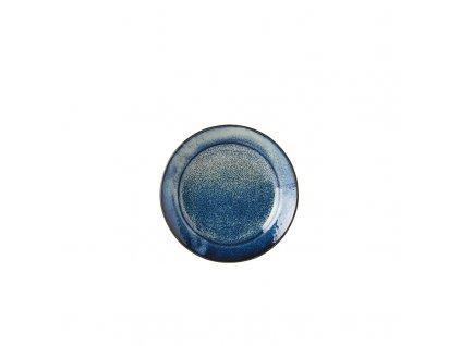 Made in Japan Mělký talíř Indigo Blue 17 cm