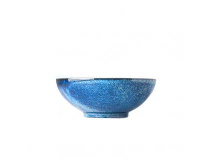 Made in Japan Velká mísa Indigo Blue 21 cm 1,1 l