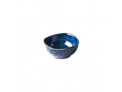 Made in Japan Malá miska na omáčku Indigo Blue 9 cm 100 ml