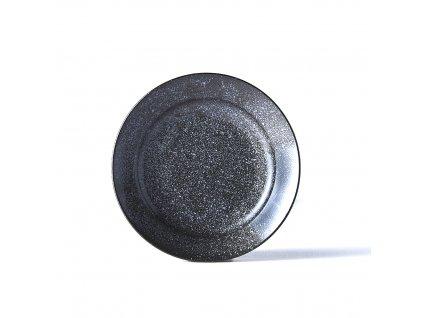 Made in Japan Mělký talíř Matt 17 cm