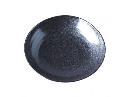 Made in Japan Mělká mísa Matt 21 cm 600 ml