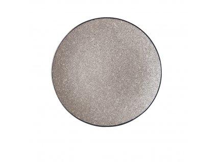 Made in Japan Mělký talíř Earth Black 29 cm
