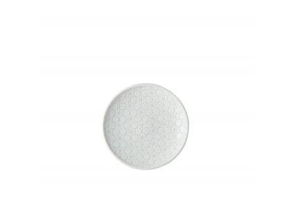 Made in Japan Mělký talíř White Star 17 cm