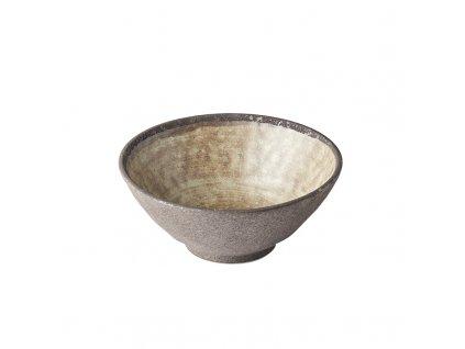 Udon mísa Nin-Rin 20 cm 900 ml MADE IN JAPAN