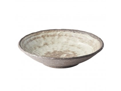 Made in Japan Mělká mísa Nin-Rin 24 cm 700 ml
