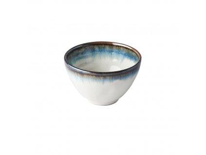 Made in Japan Malá hluboká servírovací miska Aurora 13 cm 500 ml
