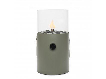 Plynová lucerna Cosiscoop Original - olivová COSI