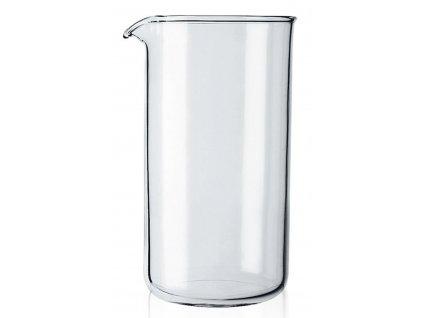Náhradní skleněná nádobka k french pressu BODUM® na 3 šálky 350 ml