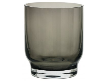 Blomus Set 2 sklenic kouřových 250 ml LUNGO