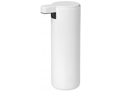 Blomus Dávkovač na mýdlo bílý MODO