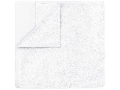 Blomus Saunová osuška bílá 100 x 200 cm RIVA