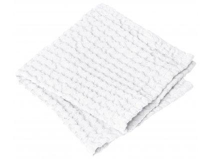 Blomus Set 2 ručníků bílý CARO
