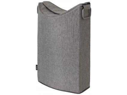 Blomus Koš na prádlo tmavě šedá FRISCO LOUNGE