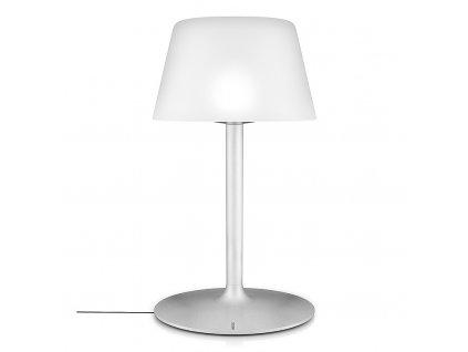 USB stojací solární lampa SunLight velká, Eva Solo