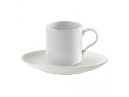 Šálek na kávu s podšálkem CLASSIC, Eva Solo