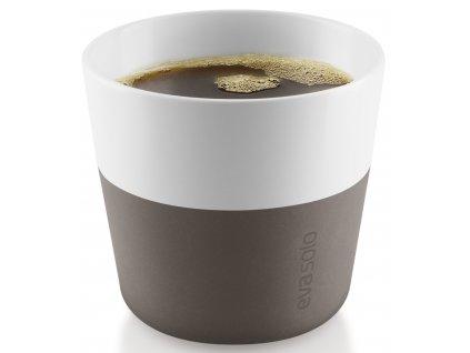 Set 2 hrnků na lungo 230 ml kávové Eva Solo