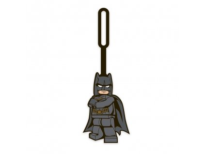 LEGO DC Super Heroes Jmenovka na zavazadlo - Batman