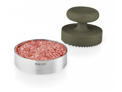 Lis na burgery zelený Green Tool Eva Solo