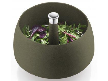 Odstředivka na saláty zelená Green Tool Eva Solo