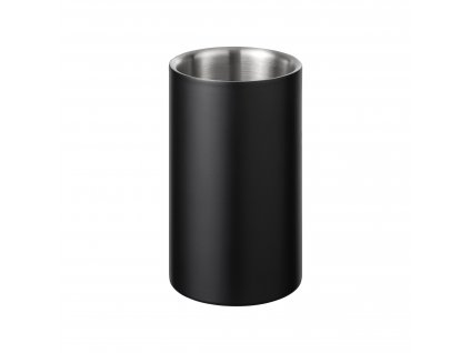 Chladič na víno černý easy