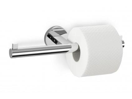 Dvojdržák na toaletní papír SCALA nerezový lesklý ZACK