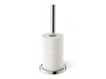 Držák na toaletní papír MIMO nerezový lesklý ZACK