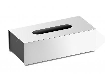 Box na papírové kapesníčky PURO