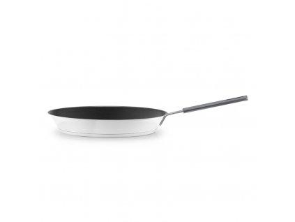 Pánev 24 cm Gravity s nepřilnavým povrchem Slip-Let® šedá, Eva Solo