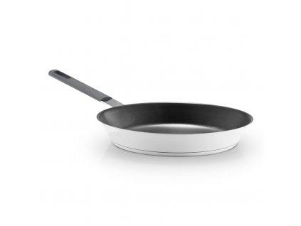 Pánev 28 cm Gravity s nepřilnavým povrchem Slip-Let® šedá, Eva Solo