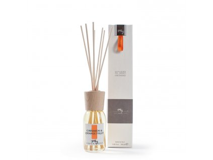 cinnamon orange 100 ml