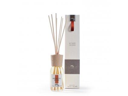 aromatic wood 100 ml