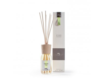 green tea 100 ml