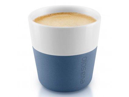 Termošálky na espresso 80 ml 2 kusy modré, Eva Solo