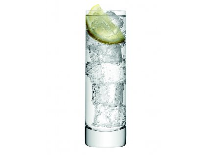 LSA Bar sklenice Long drink 250ml, set 4ks