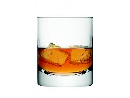 LSA Bar sklenice na whisky 250ml, set 4ks