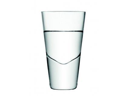 LSA Bar sklenička na aperitiv 100ml, set 4ks