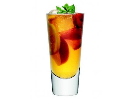 LSA Bar koktejlová sklenice 315ml, set 4ks