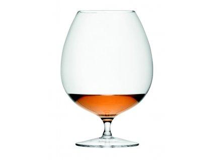 LSA Bar sklenice na brandy 900ml, set 2ks