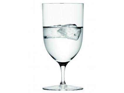 LSA Wine sklenice na vodu 400ml, set 4ks