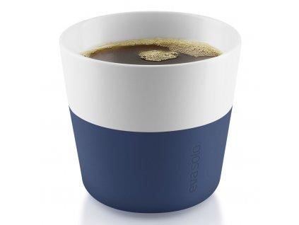Termohrnky na kávu Lungo 230 ml 2 kusy námořnicky modré, Eva Solo