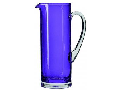 LSA džbán Basis, 1,5l, fialový